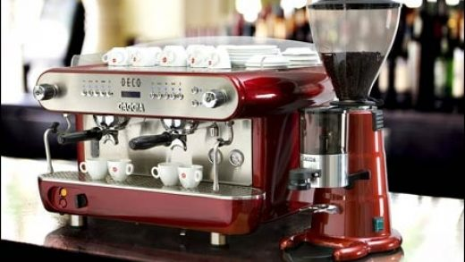 Tips on buying a commercial espresso machine