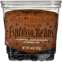 A Variety of Chocolate Covered Espresso Beans - CoffeeBeaned.com