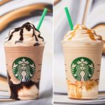 FAST FOOD NEWS: Starbucks Triple Mocha and Ultra Caramel Frappuccino  Blended Beverages - The Impulsive Buy