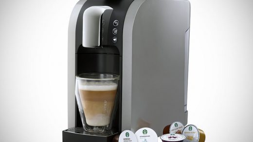 Verismo System by Starbucks | SHOUTS
