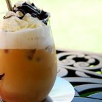 How to make Iced Coffee Mocha Starbucks Drinks at Home - Ann's Home Cuisine