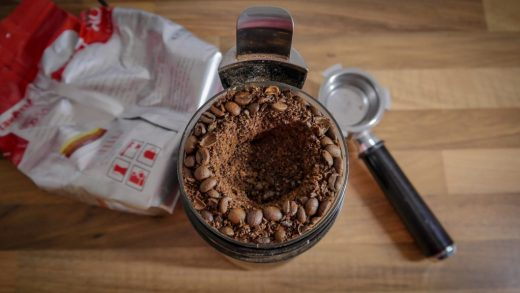 How to Grind Coffee Beans | Art of Barista