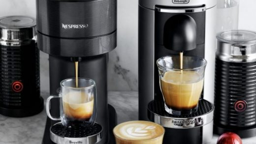 What Is Nespresso - Coffee Tool Box