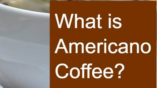 What is Americano Coffee? - Background and Brewing Guide