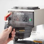 Why Is Your Bunn Coffee Maker Overflowing? - The Whole Portion