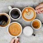Coffee for Beginners – Guide to different types of coffee – Books & Beans