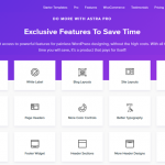 Astra Pro Theme Review 2021: The King of Multi-purpose Themes