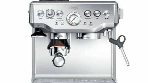 Best Espresso Coffee Machines UK Reviews 2021 - Buying Guide