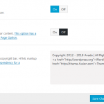 How to Edit or Remove the Powered by WordPress Footer Text