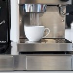 Cleaning and caring for your espresso machine
