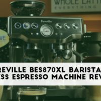 Breville BES870XL Review – Do NOT Buy Before Reading This! -  Coffeemakersadvisor