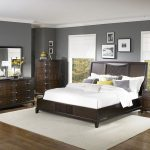 Bedroom Colors With Espresso Furniture Home Ideas Best Color To Paint  Bedrooms Painting Idea King Headboard Finish Set Cabinets Dresser Brown –  Apppie.org