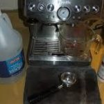 How to Clean the Grinder, Filter Baskets and Porta-Filter of Breville  Bes870XL? – BES870XL.wordpress.com