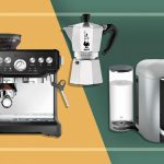 10 Best Espresso Machines for 2021, According to Customer Reviews | Food &  Wine