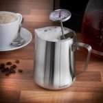 Best Milk Frothing Jug UK Reviews 2021 for Steamed Milk and Coffee