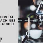 10+ Best Commercial Espresso Machines 2021 (The Definitive Guide) – Majesty  Coffee