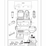 User manual Krups XP2070 (23 pages)
