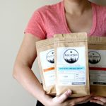 Product Review: Blue Spruce Decaf Coffee Co. – Jewhungry