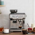 The Best Espresso Machines 2021: Top At-Home Espresso Maker Reviews -  Rolling Stone