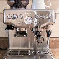 Breville Barista Express Tips & Tricks — How To Make The Perfect Latte
