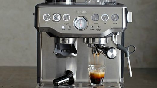 Breville Barista Express Espresso Machine Only $449.99 Shipped (Regularly  $700) - Hip2Save