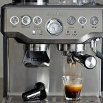 Breville Barista Express Espresso Machine Only 9.99 Shipped (Regularly  0) - Hip2Save