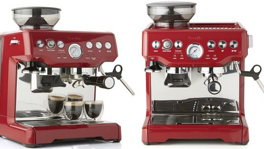 Breville Barista Express Coffee Machine Only $449.99 Shipped (Regularly  $850) - Highly Rated - Hip2Save