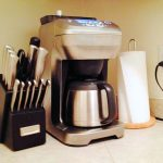 Make Perfect Coffee Every Time with the Breville the Grind Control Coffee  Machine - Mommy Kat and Kids