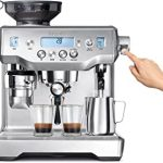 Breville oracle espresso machine Review onSale Breville oracle BES980XL