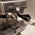 The Best Purchase During the Covid-19 Pandemic? A Breville Espresso Machine.  | Modern Future