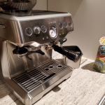 The Best Purchase During the Covid-19 Pandemic? A Breville Espresso Machine.    Modern Future