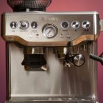 Breville Barista Express review: This powerful, comparatively affordable espresso  machine pulls truly flavorful shots - CNET