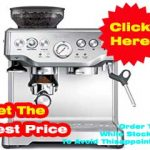 How to use breville bes870xl barista express espresso machine Reviews