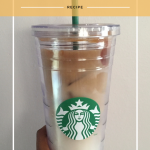 How to Make Starbucks Caramel Macchiato at Home (Without an Espresso Machine!)  - At Erin's House   Recipe   Starbucks caramel, Caramel macchiato, Iced caramel  macchiato starbucks