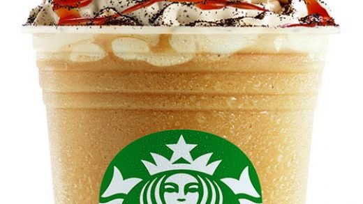 caramel triple coffee jelly frappuccino Archives - Hits and Mrs.