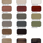 Wood Finishes | Eagle Chair, Inc.