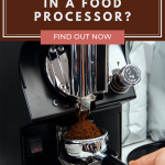 How To Grind Coffee Beans In A Food Processor - arxiusarquitectura