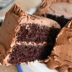 This Chocolate Cake is the BEST Ever. | Hip2Save