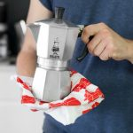 Cleaning and caring for your moka pot - Yuppiechef