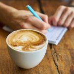 """The power of """"coffee and a chat"""" – Heads Up"""