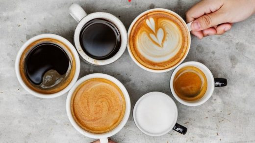 The Best deals on National coffee Day 2020 with Health benefits of coffee –  Stats Globe