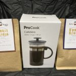 Coffee lovers gift set Deluxe | King Shots Coffee