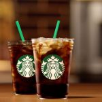 9 Starbucks Drinks That Are In The Under 100 Calorie Club -