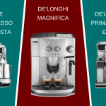 Best Bean To Cup Coffee Machine Reviews - Daily Barista.