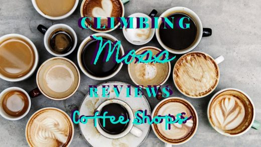 Coffee in the time of Covid (Still) – Climbing Moss
