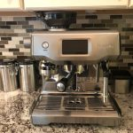 A real review – Breville Oracle Touch – CoffeeWiser