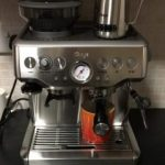 Changing the brewing temperature of the Barista Express – My adventures  with the Sage/Breville Barista Express espresso machine