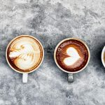 How Many Calories in Coffee - Latte, Capuchino, Espresso