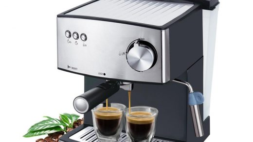 Coffee Machine Express Electric Foam Coffee Maker Electric Milk Frother  Kitchen Appliances | Espresso coffee machine, Electric milk frother, Coffee  maker