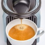 How dirty is your hotel room coffee maker?